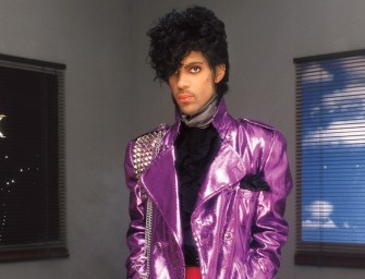 Prince's 1999 Gets Supersized