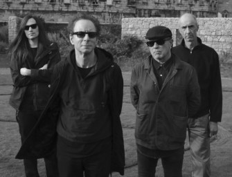 And Here They Are…Again…Wire Return