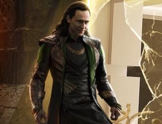 Loki Looking to Let Loose in Atlanta