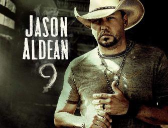 Jason Aldean – 9