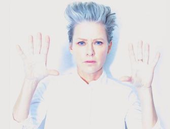 Shelby Lynne Gets Real
