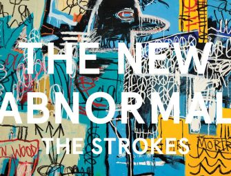 The Strokes –The New Abnormal