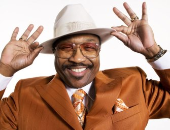 Swamp Dogg, Part 1