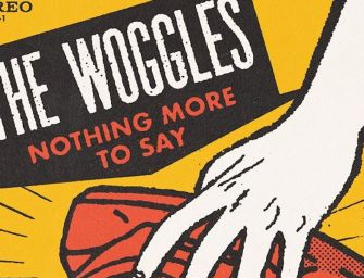 The Woggles Enlist Little Steven for Single