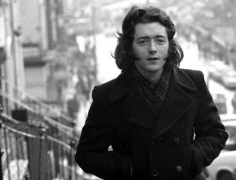 Rory Gallagher Gets a Career Overview