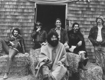 Golden Anniversary for The Grateful Dead's Beauty