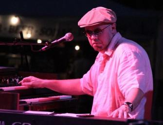 Ron Roper's Groove is in a Rut