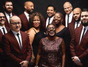 Sharon Jones & the Dap-Kings' Covers Collected