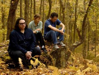 Yo La Tengo, Awake Under the Covers