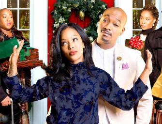 December Georgia-Filmed Release/Premiere Dates