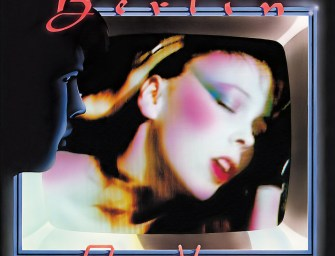 Berlin – Pleasure Victim