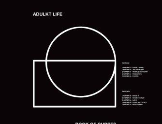 Adulkt Life – Book of Curses