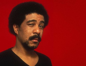Early Richard Pryor Records Restored, Expanded