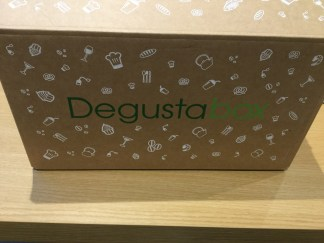 Closed Degustabox