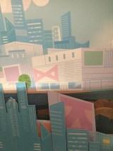 15. City landscape