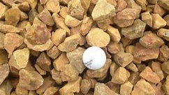 1.5 Inch Limestone Bryan Rock – Sold Per Yard