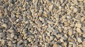 3/4 Washed Limestone – Sold Per Yard
