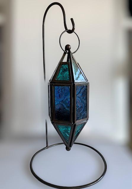 Incense Lantern