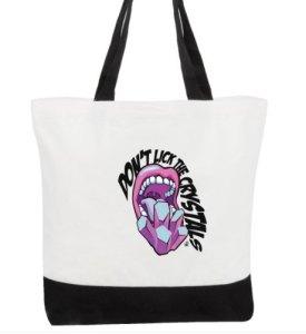 Lick the Crystal Bag