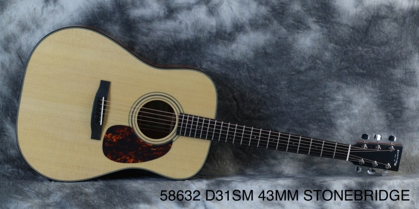 58632 D31SM 43MM STONEBRIDGE1