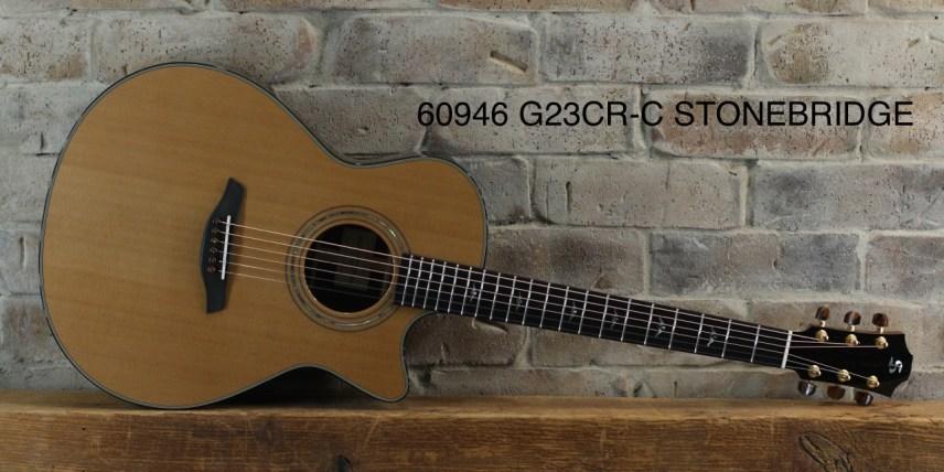 60946 G23CR-C STONEBRIDGE01