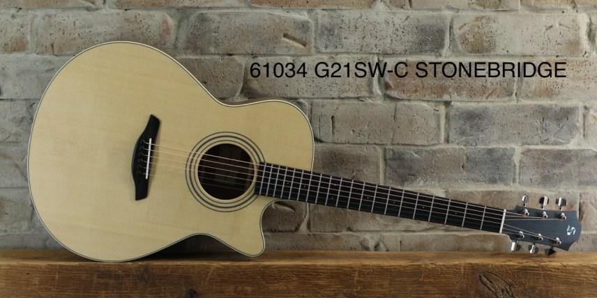 61034 G21SW-C STONEBRIDGE01