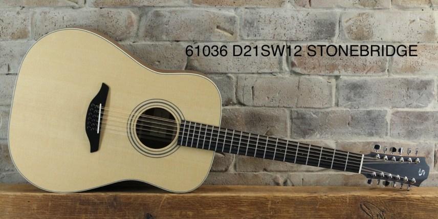 61036 D21SW12 STONEBRIDGE01