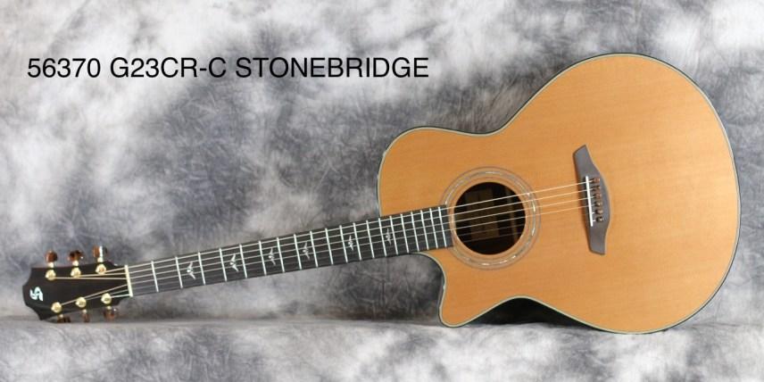 56370 G23CR-C STONEBRIDGE1