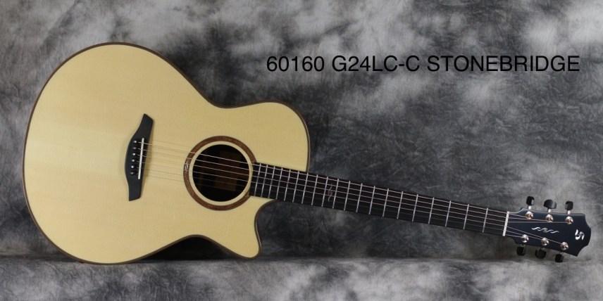 60160 G24LC-C STONEBRIDGE01