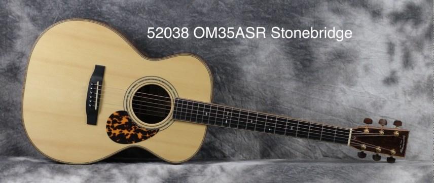 52038 OM35ASR Stonebridge - 1