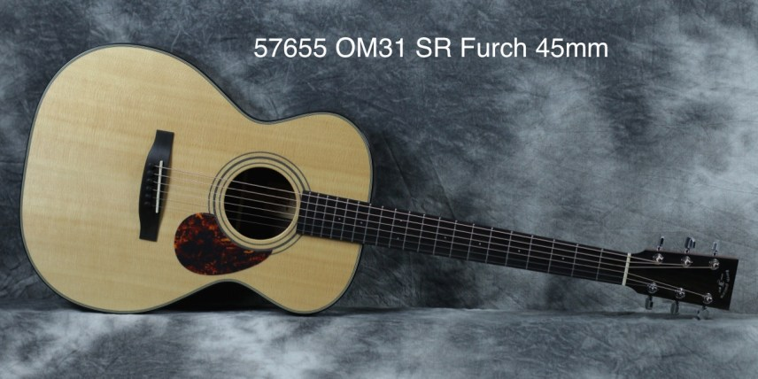 57655 OM31 SR Furch 45mm - 1