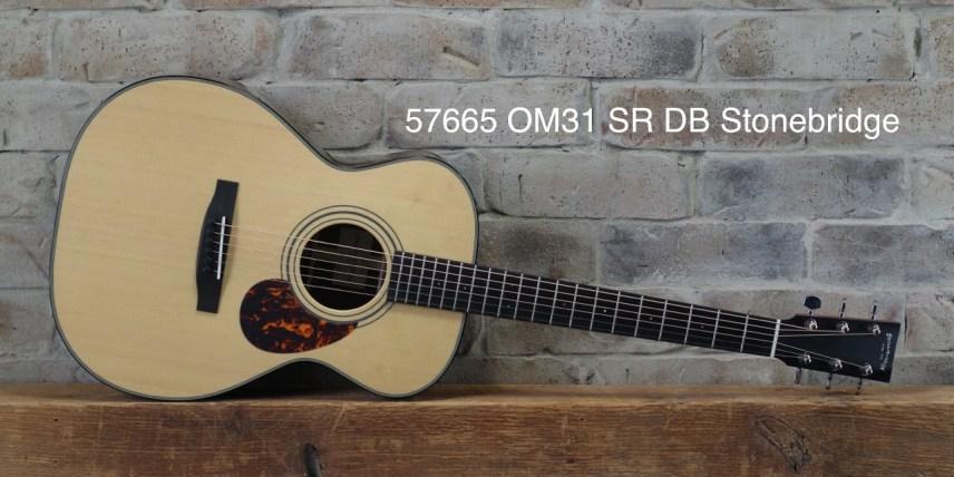 57665 OM31SR Stonebridge 45mm1