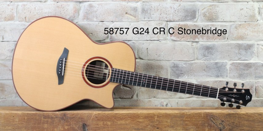 58757 Stonebridge G24CR-C01