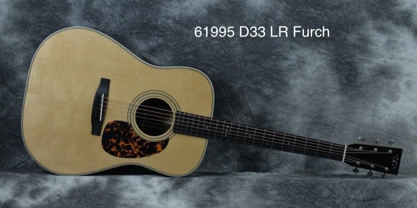 61995 D33 LR Furch - 1