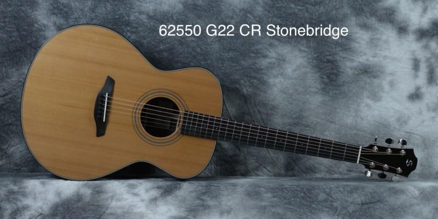 62550 G22 CR Stonebridge - 1