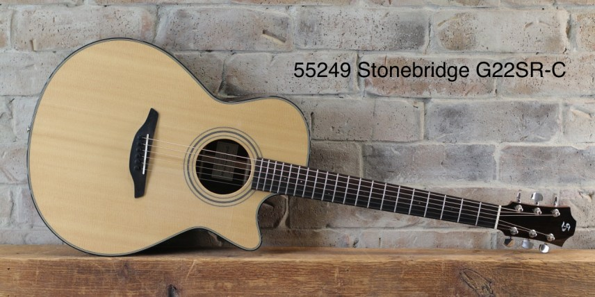 55249 Stonebridge G22SR-C01