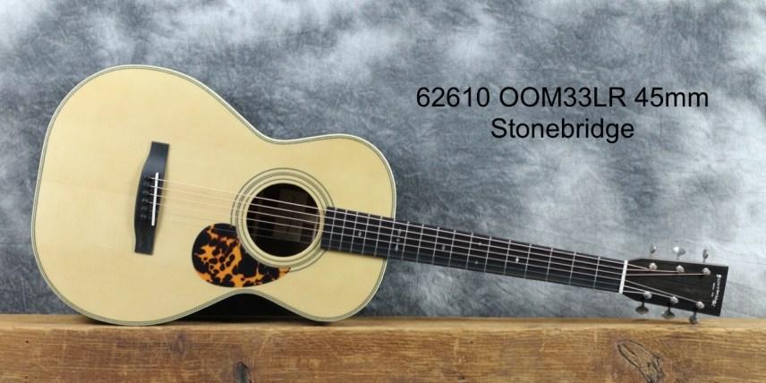 62610 OOM33LR 45mm Stonebridge - 1