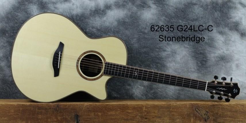 62635 G24LC-C Stonebridge - 1