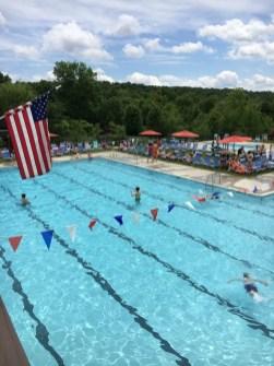 Stonebrook Club Pool