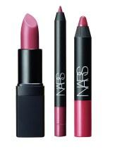 NARS Steven Klein A Woman's Face Nude Lip Set - tif