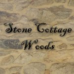 Stone Cottage Woods circa 1730