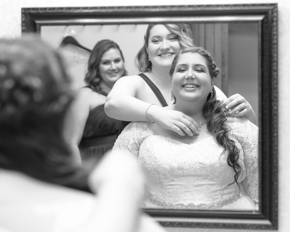 Sammie & Kyle's Stow Ohio Wedding At SYB Hall