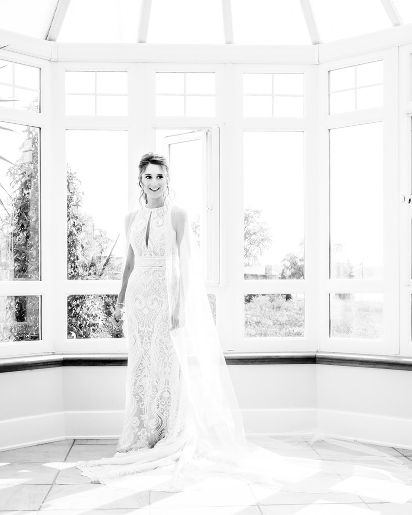 Melissa Adam Sylvan Lake Michigan Wedding