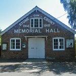 Banner image for Stone-cum-Ebony Memorial Hall