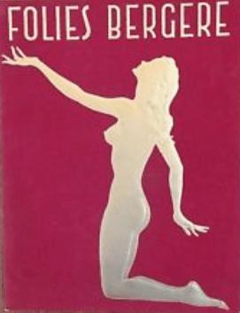 Follies Bregere 1958