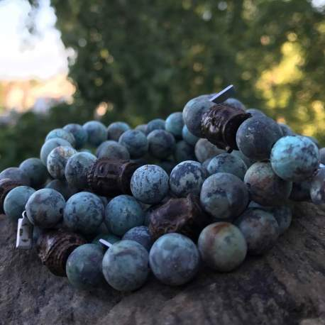 Stone Era manon tremblay natural stone bracelet ottawa imperial jasper and buddah ottawa byward market 2017