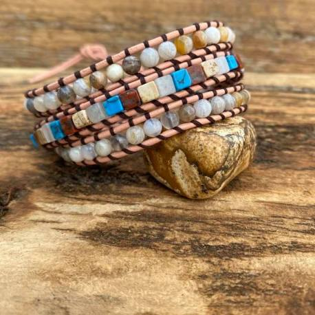agate turquoise handmade stone era handmade ottawa gatineau