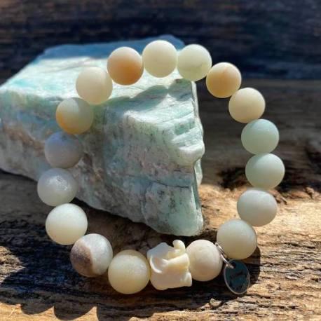 amazonite 10mm stone era handmade gatineau ottawa