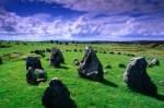 Antrim stones