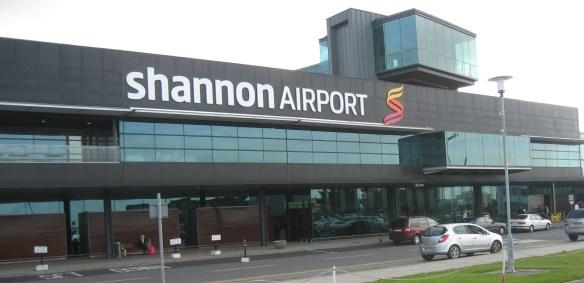 ShannonAirport